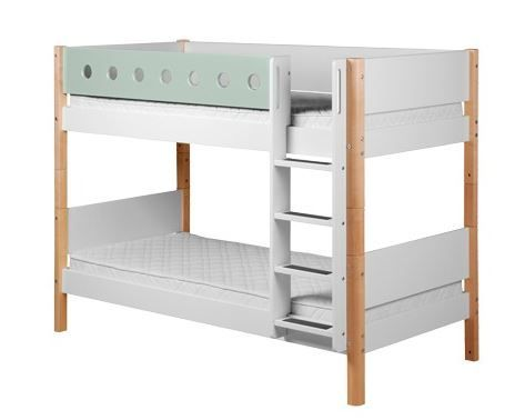 Etagenbett Grün : Flexa mdf bett cm etagenbett leiter senkrecht