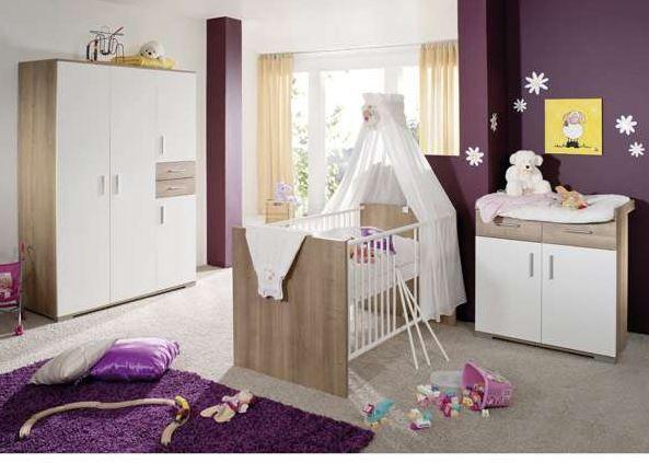 Kinderzimmer Clara