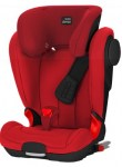 kidfix black series flame red