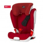 kidfix xp  flame red