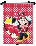 sonnenrollo mini mouse