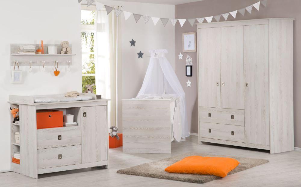 babyzimmer komplett : roba kinderzimmer valerie