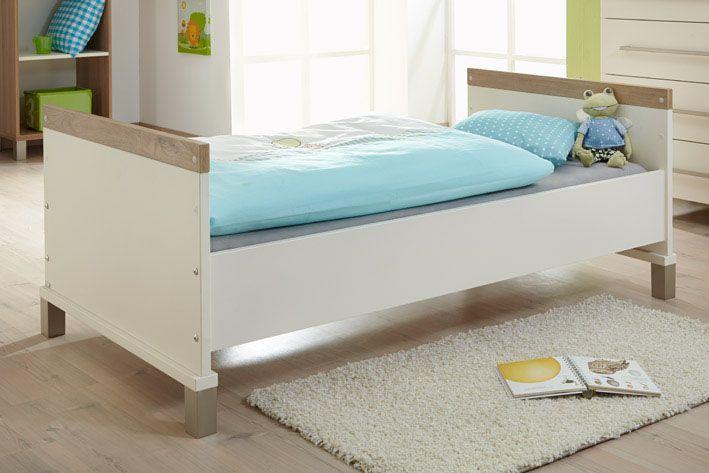 Paidi Kinderzimmer Vanessa   Paidi Leonie Plus Umbauseiten Betten
